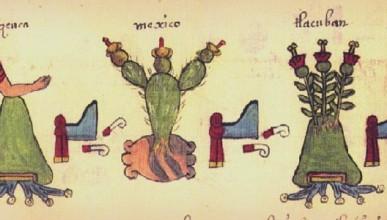 Azteken-Dreibund