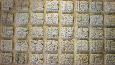 Haab-mayakalender